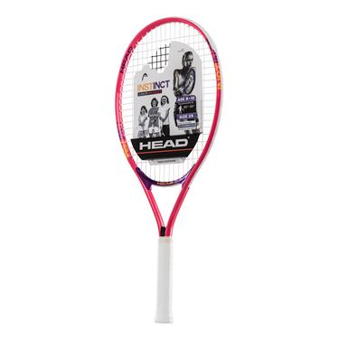 Head Instinct 25 Junior Tennis Racquet