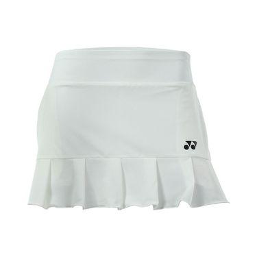 Yonex Wimbledon Bencic Skirt - White