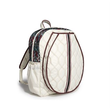 Cinda B Autumn Day Tennis Back Pack