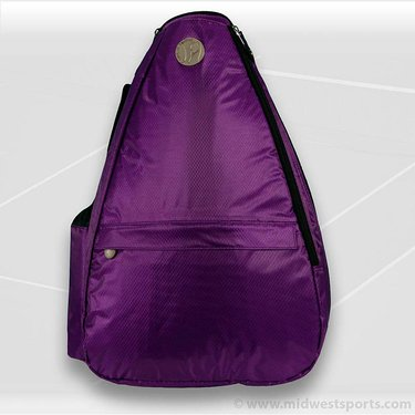 Jet Pac Royal Purple Sling Tennis Bag 272-20-12