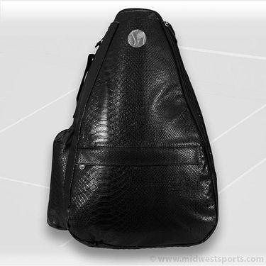 Jet Pac Reptilian Onyx Sling Tennis Bag 272-82-11
