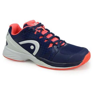 Head Nitro Pro Womens Tennis Shoe - Navy