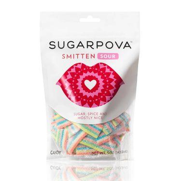 Sugarpova Smitten Sour Belts Candy