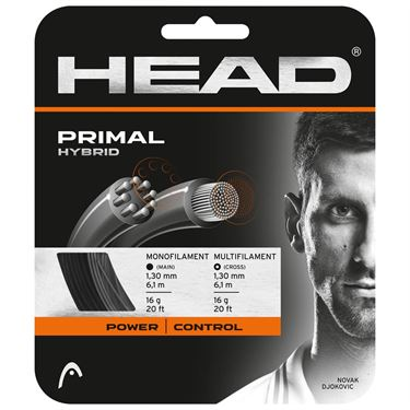 Head Primal 16G Tennis String