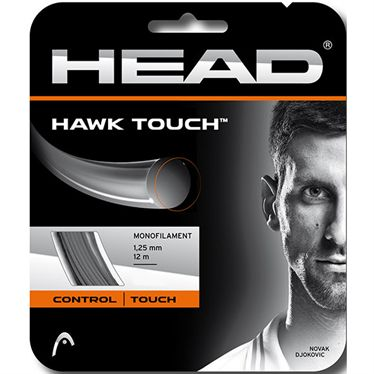 Head Hawk Touch 18G Tennis String