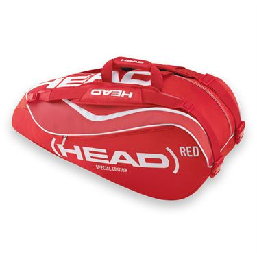 Head Red Combi Special Edition Tennis Bag