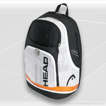 Head 2013 Djokovic Tennis Backpack