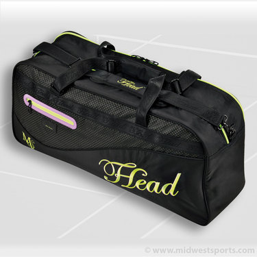 Head Sharapova Tennis Court Racquet Bag