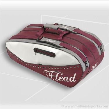 Head Maria Sharapova Combi Racquet Bag (DUE 6/16)