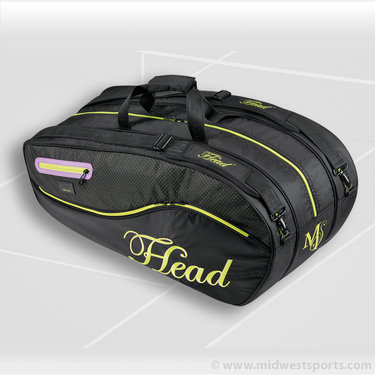 Head Sharapova Tennis Combi Racquet Bag