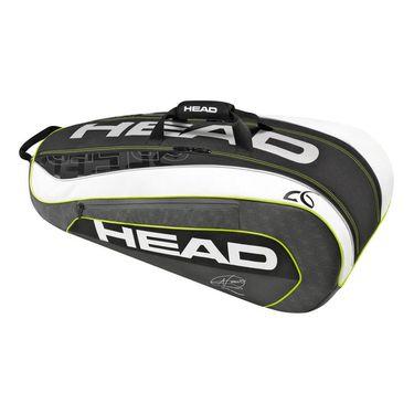 Head Djokovic Supercombi 9 Pack tennis bag
