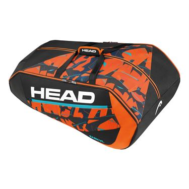 Head Radical Monstercombi 12 Pack Tennis Bag