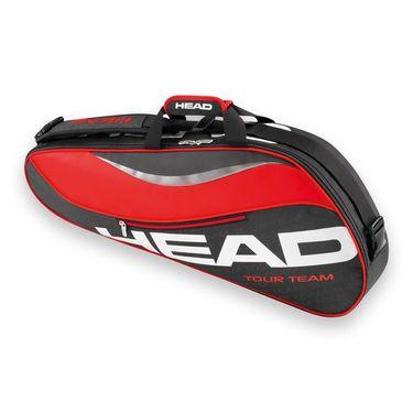 Head Tour Team 2016 Pro Black/Red Tennis Bag