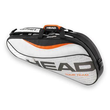 Head Tour Team 2016 Pro Silver/Black Tennis Bag