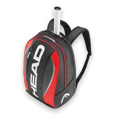 Head Tour Team 2016 Black/Red Tennis Backpack