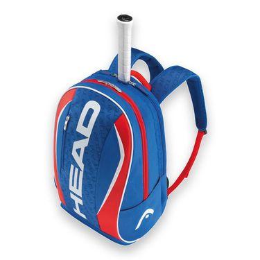 Head Tour Team 2016 Blue/Red Tennis Backpack