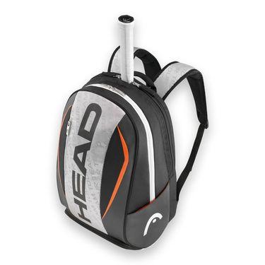 Head Tour Team 2016 Silver/Black Tennis Backpack