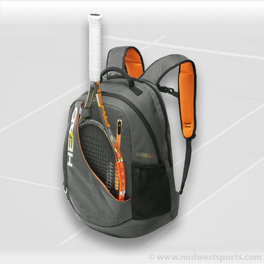 Head Rebel Backpack Tennis Bag (Due 11/4)