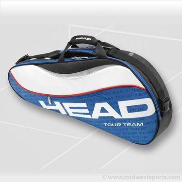 Head Tour Team Blue Pro Tennis Bag