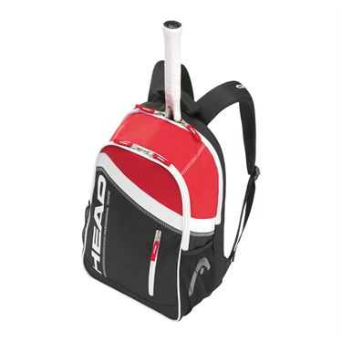 Head Core Backpack Red Tennis Bag PROMO