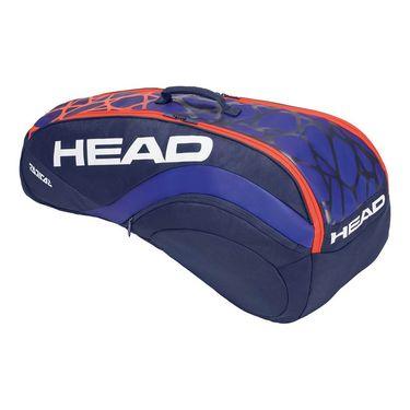 Head Radical Combi 6 Pack Tennis Bag