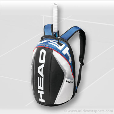 Head Tour Team Blue Tennis Backpack