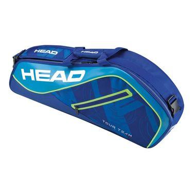 Head Tour Team 3 Pack Pro Tennis Bag - Blue