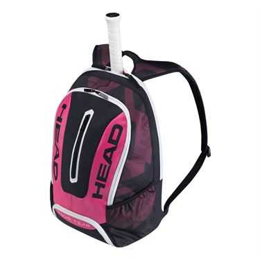 Head Tour Team Backpack - Navy/Pink