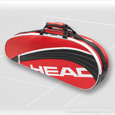 Head Core Red Pro Tennis Bag