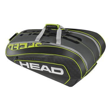 Head Djokovic Monstercombi LTD 12 Pack Tennis Bag