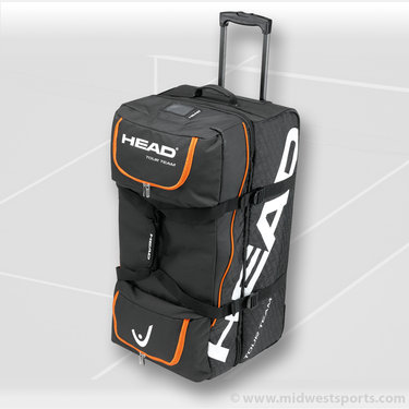 Head Tour Team Travel Duffle Tennis Bag