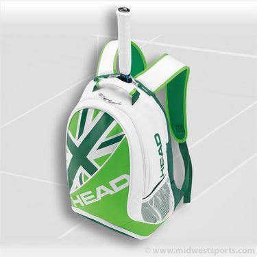 Head Murray SE Backpack Tennis Bag