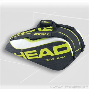 Head Extreme Combi Tennis Bag