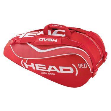 Head Red Monstercombi Pro Player Tennis Bag