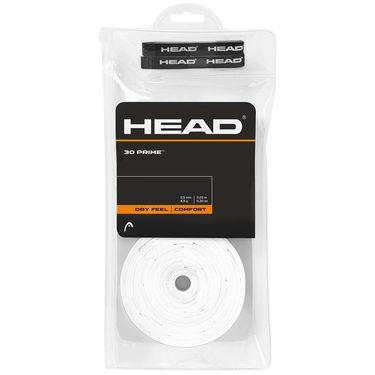 Head Prime Grip Overgrip 30 Pack