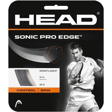Head Sonic Pro Edge 17g Tennis String