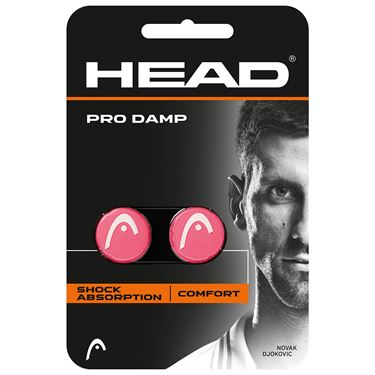 Head Pro Damp vibration dampener - Pink