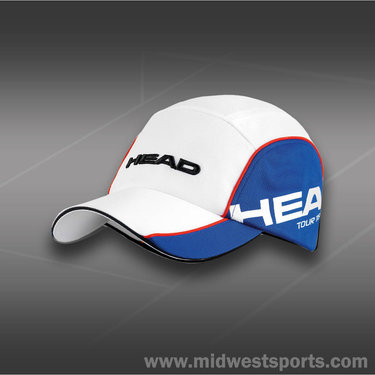 Head Tour Team Tennis Hat