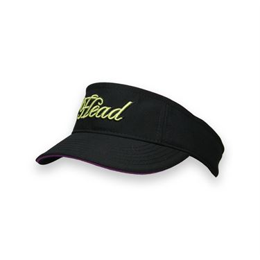 Head Womens Sun Visor