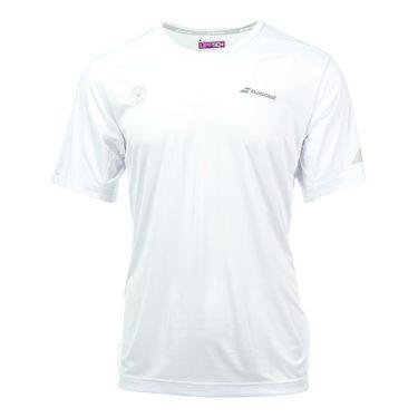 Babolat Wimbledon Performance Crew - White