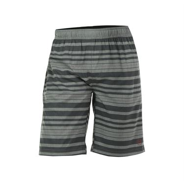 Travis Mathew Mott Short - Heather/Quiet Shade