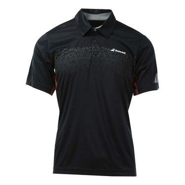 Babolat Performance Polo - Black
