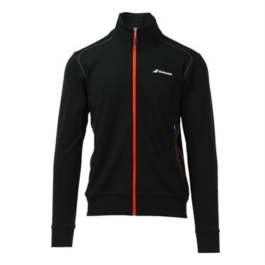 Babolat Performance Jacket - Black