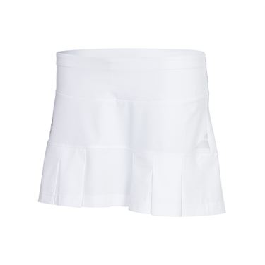 Babolat Wimbledon Performance Skirt - White