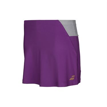Babolat Performance 13 Inch Skirt - Plum