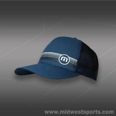 Travis Mathew Corazon Hat-Dark Blue