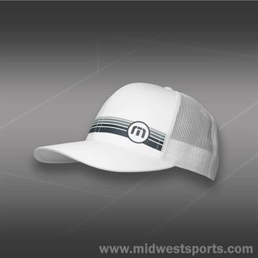 Travis Mathew Corazon Hat-White