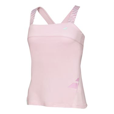 Babolat Perf Tank -Orchid Washed