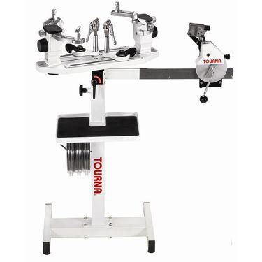 Tourna 300-CS Stringing Machine