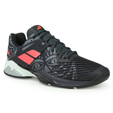 Babolat Propulse Fury All Court Mens Tennis Shoe - Tribal Black
